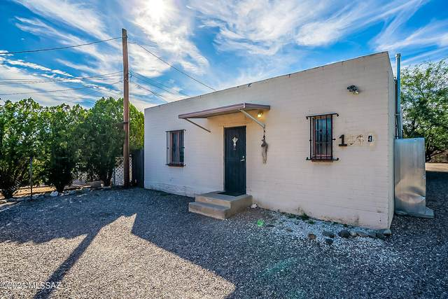 1044 E Spring Street N, Tucson, AZ 85719 (#22126243) :: Kino Abrams brokered by Tierra Antigua Realty