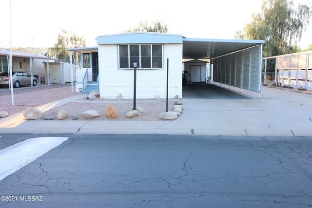 6341 N Orange Blossom Lane, Tucson, AZ 85741 (MLS #22126249) :: The Property Partners at eXp Realty