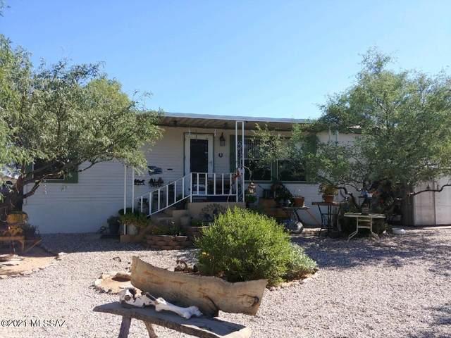 9065 S Rincon Mesa Drive, Vail, AZ 85641 (#22126274) :: The Dream Team AZ