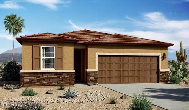 1053 W Calle Monte Lindo, Sahuarita, AZ 85629 (#22126276) :: Long Realty - The Vallee Gold Team
