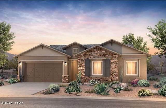 12910 N Geyser Valley Street, Tucson, AZ 85755 (#22126277) :: Long Realty - The Vallee Gold Team
