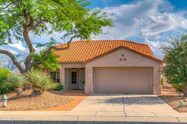 1912 E Engle Hill Place, Oro Valley, AZ 85755 (#22126295) :: Long Realty - The Vallee Gold Team