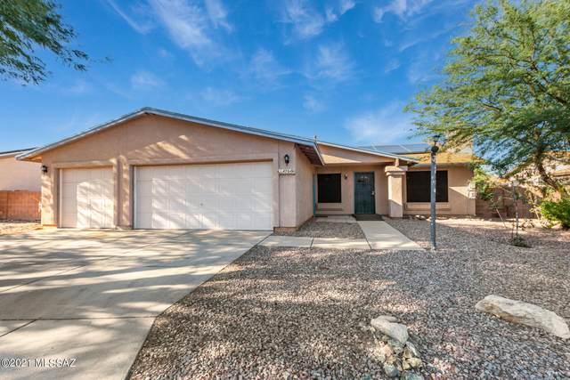 4764 W Bayberry Street, Tucson, AZ 85742 (#22126298) :: The Dream Team AZ