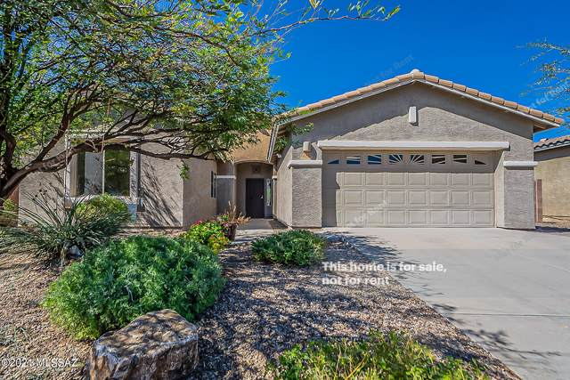 11835 N Sage Brook Road, Oro Valley, AZ 85737 (#22126301) :: Long Realty - The Vallee Gold Team