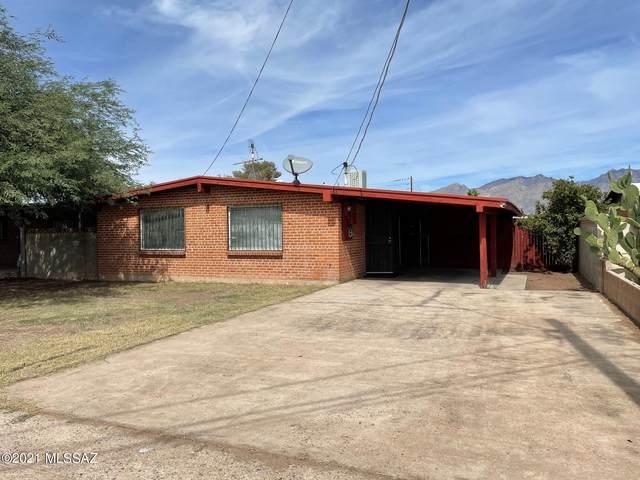 5455 E Bellevue Street, Tucson, AZ 85712 (#22126303) :: The Dream Team AZ