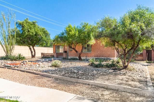 1824 E Edison Street, Tucson, AZ 85719 (#22126307) :: Kino Abrams brokered by Tierra Antigua Realty