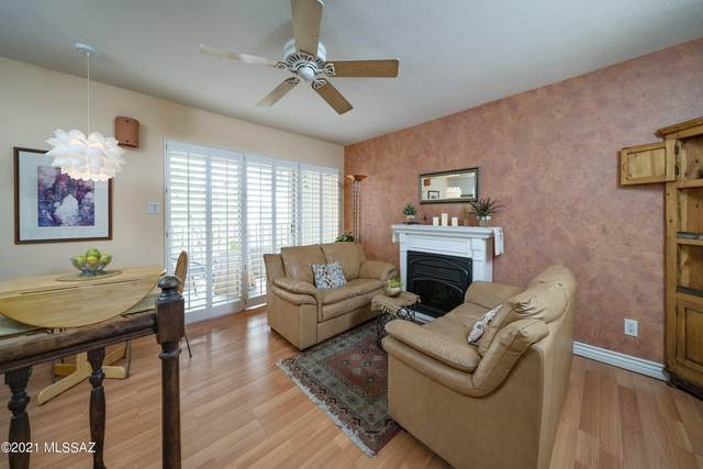1600 N Wilmot Road #170, Tucson, AZ 85712 (#22126310) :: Long Realty - The Vallee Gold Team