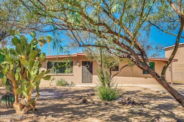 3121 N Terrell Place, Tucson, AZ 85716 (#22126323) :: Kino Abrams brokered by Tierra Antigua Realty