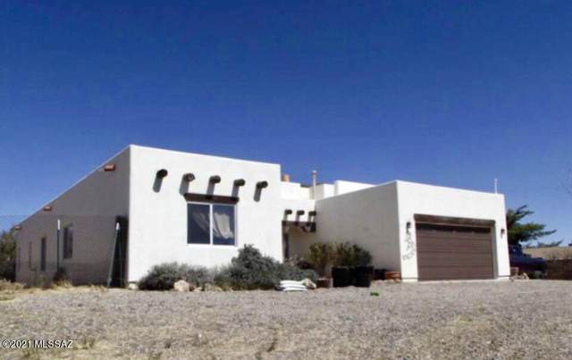 1226 W Linda Vista Road, Oracle, AZ 85623 (#22126354) :: The Local Real Estate Group | Realty Executives