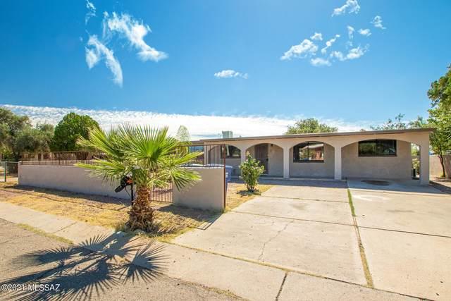 1740 E Dakota Street, Tucson, AZ 85706 (#22126355) :: Long Realty - The Vallee Gold Team