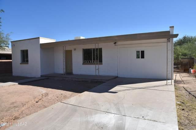 729 W Sahuaro Street, Tucson, AZ 85705 (#22126357) :: Kino Abrams brokered by Tierra Antigua Realty