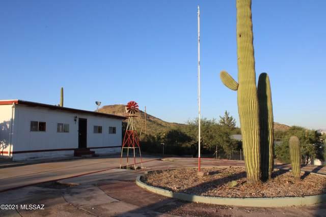 2246 W San Juan Trail, Tucson, AZ 85713 (#22126359) :: The Dream Team AZ