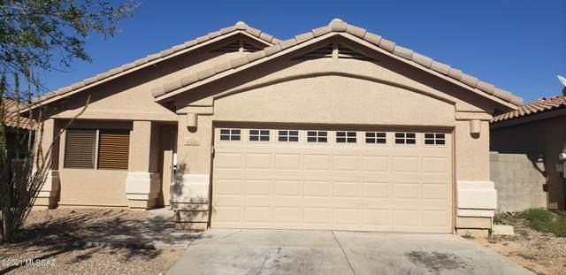 6503 E Cooperstown Drive, Tucson, AZ 85756 (#22126362) :: Tucson Real Estate Group