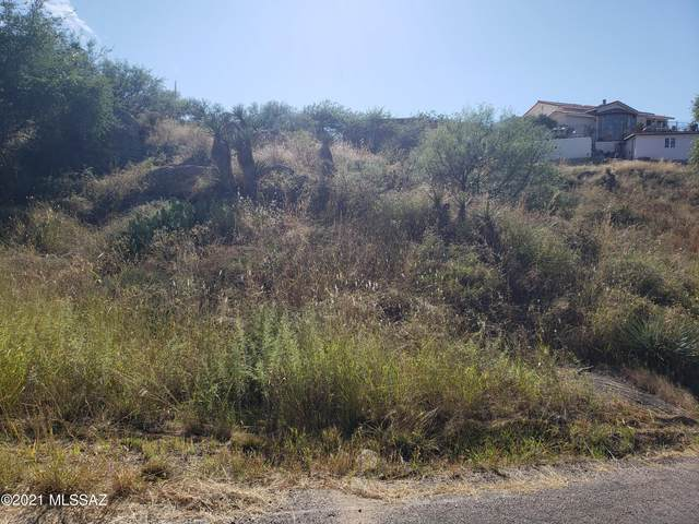 840 E Rancho Royale Place #8, Nogales, AZ 85621 (#22126368) :: Long Realty - The Vallee Gold Team