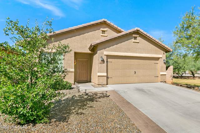 6660 S May Fly Drive, Tucson, AZ 85757 (#22126376) :: Long Realty - The Vallee Gold Team