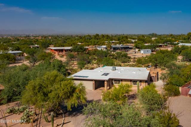 7630 N Sultan Place, Tucson, AZ 85704 (#22126382) :: Long Realty - The Vallee Gold Team