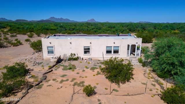 Address Not Published, Marana, AZ 85653 (#22126384) :: Long Realty - The Vallee Gold Team