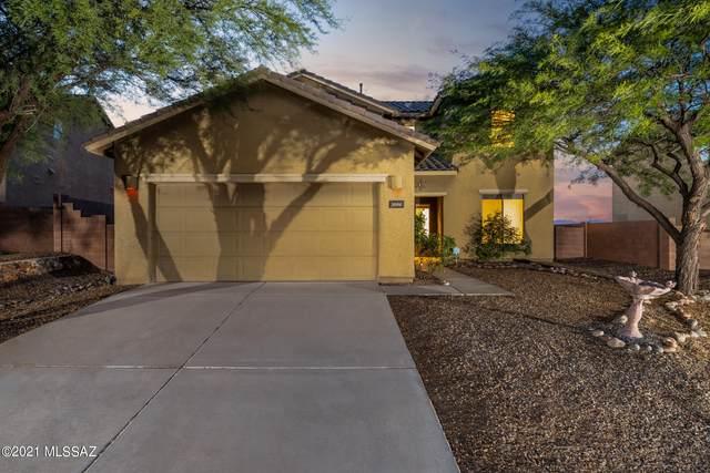 1006 S Limestone Street, Benson, AZ 85602 (#22126389) :: Long Realty - The Vallee Gold Team