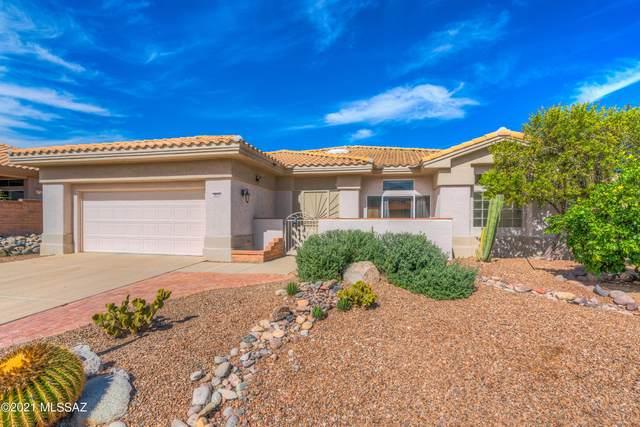 1805 E Royal Ridge Way, Oro Valley, AZ 85755 (#22126390) :: Tucson Property Executives