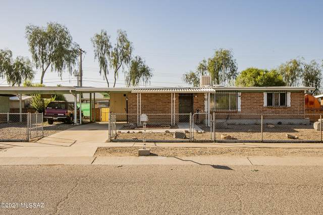 2131 W Calle Narciso, Tucson, AZ 85705 (#22126398) :: Elite Home Advisors | Keller Williams