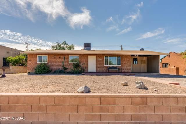 1234 E Miles Street, Tucson, AZ 85719 (#22126402) :: Kino Abrams brokered by Tierra Antigua Realty