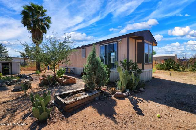 4541 N Obetka Avenue, Tucson, AZ 85705 (#22126403) :: The Dream Team AZ