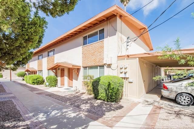924 N Desert Avenue D, Tucson, AZ 85711 (#22126407) :: Long Realty - The Vallee Gold Team
