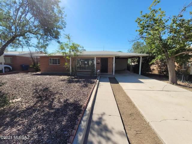 2534 E Eastland Street, Tucson, AZ 85716 (#22126429) :: Kino Abrams brokered by Tierra Antigua Realty