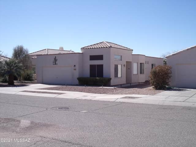 8500 S Camino Sierra Rincon, Tucson, AZ 85747 (#22126439) :: Kino Abrams brokered by Tierra Antigua Realty