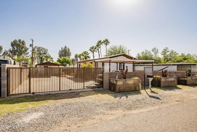 1225 W Wabash Street, Tucson, AZ 85705 (#22126452) :: Long Realty - The Vallee Gold Team