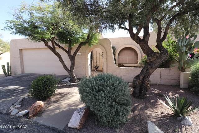 4232 N Villas Placitas, Tucson, AZ 85705 (#22126466) :: Long Realty - The Vallee Gold Team