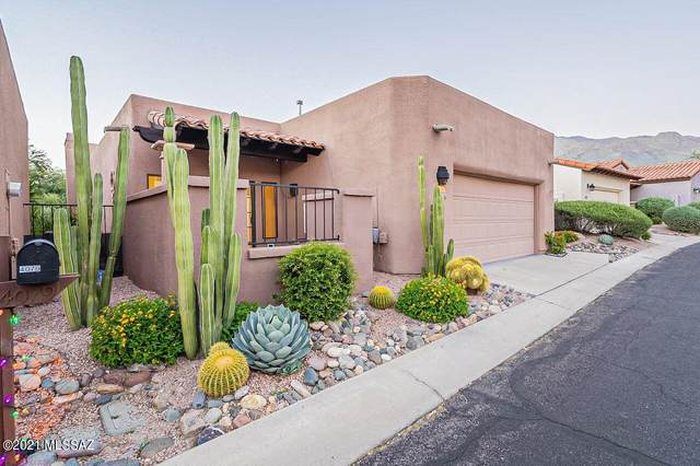 4079 E Quiet Moon Drive, Tucson, AZ 85718 (#22126482) :: Long Realty - The Vallee Gold Team