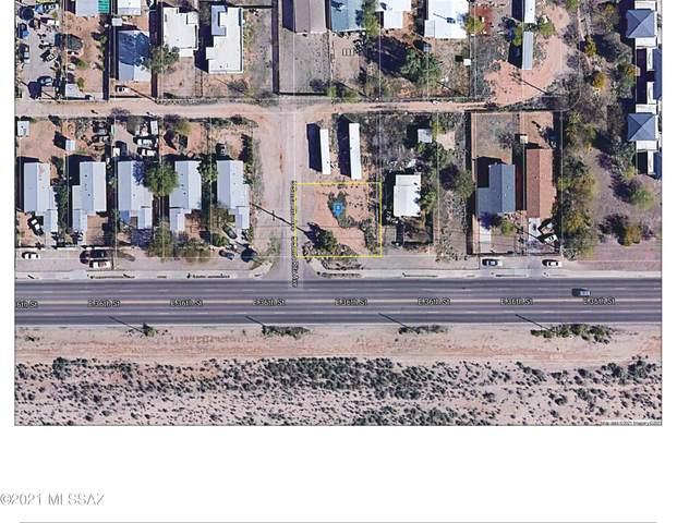 1201 E 36Th Street #6, Tucson, AZ 85713 (#22126483) :: Kino Abrams brokered by Tierra Antigua Realty