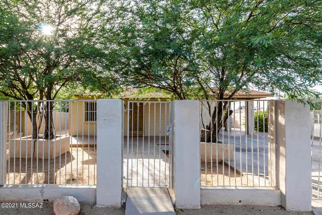 4602 S 11Th Avenue, Tucson, AZ 85714 (MLS #22126491) :: The Property Partners at eXp Realty