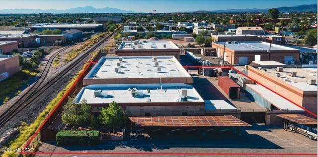 546 E 25Th Street, Tucson, AZ 85713 (#22126492) :: The Dream Team AZ
