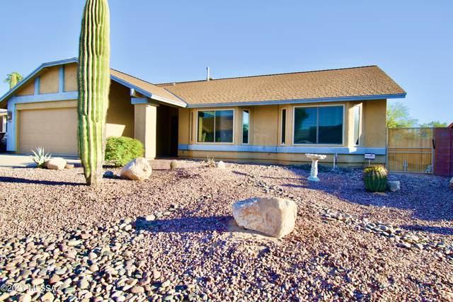 4823 W Daphne Lane, Tucson, AZ 85742 (#22126500) :: Kino Abrams brokered by Tierra Antigua Realty