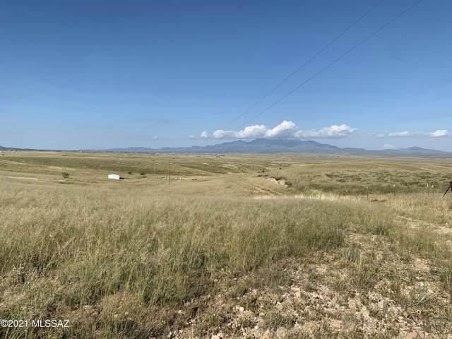 0 Lone Mesquite 5B, Elgin, AZ 85611 (#22126504) :: Long Realty - The Vallee Gold Team