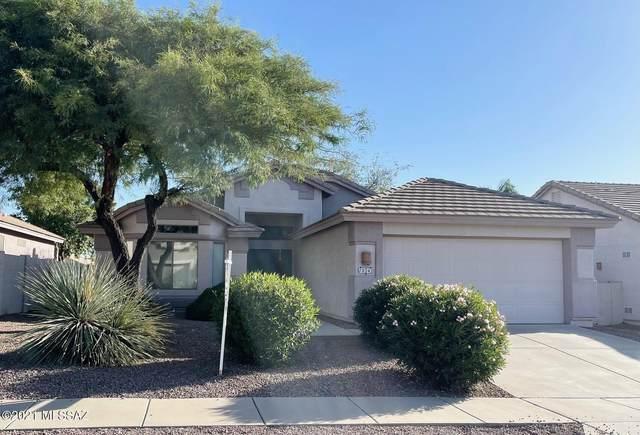 10242 E Lucille Drive E, Tucson, AZ 85730 (#22126513) :: The Local Real Estate Group   Realty Executives
