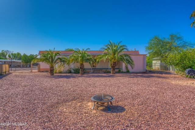 3602 W Mango Circle, Tucson, AZ 85741 (MLS #22126519) :: The Property Partners at eXp Realty
