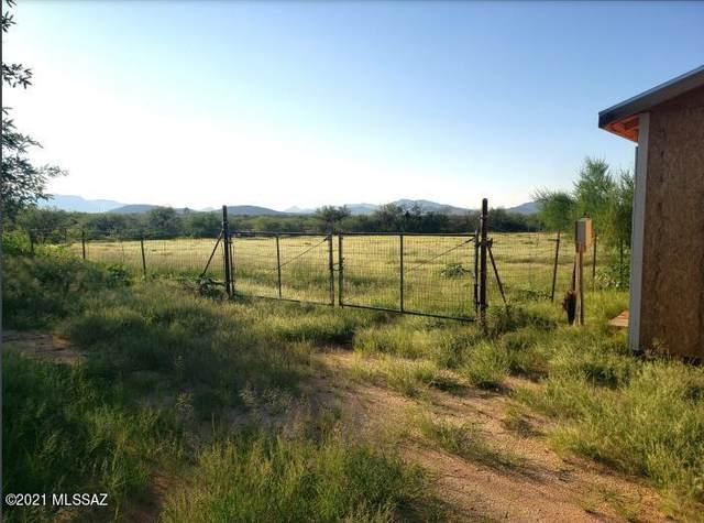 16115 W Quinlin Trail 13P, Tucson, AZ 85735 (#22126528) :: Tucson Property Executives