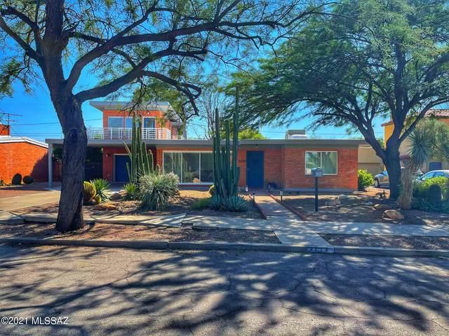 2212 E 9Th Street, Tucson, AZ 85719 (#22126530) :: AZ Power Team