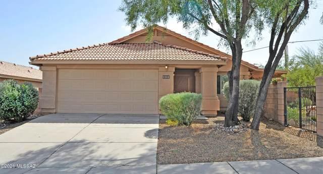 2301 W Drachman Street, Tucson, AZ 85745 (#22126536) :: Long Realty - The Vallee Gold Team