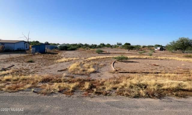17605 W Babocomari Road #307, Marana, AZ 85653 (#22126538) :: Long Realty - The Vallee Gold Team