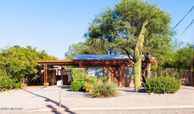 1216 N Mckinley Avenue, Tucson, AZ 85712 (#22126541) :: Long Realty - The Vallee Gold Team