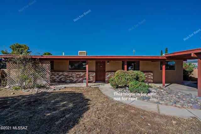 1741 E Dakota Street, Tucson, AZ 85706 (#22126545) :: Long Realty - The Vallee Gold Team