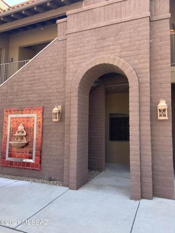 2010 E River Road #104, Tucson, AZ 85718 (#22126548) :: Long Realty - The Vallee Gold Team
