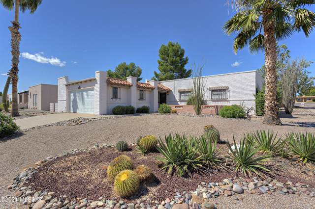 1550 S San Carla, Green Valley, AZ 85614 (#22126558) :: Kino Abrams brokered by Tierra Antigua Realty