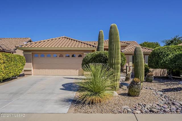 1909 E Desert Lark Pass, Green Valley, AZ 85614 (MLS #22126567) :: My Home Group