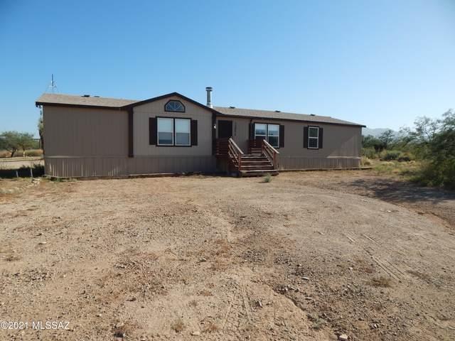13570 E Greystokes Drive, Vail, AZ 85641 (#22126569) :: Elite Home Advisors | Keller Williams