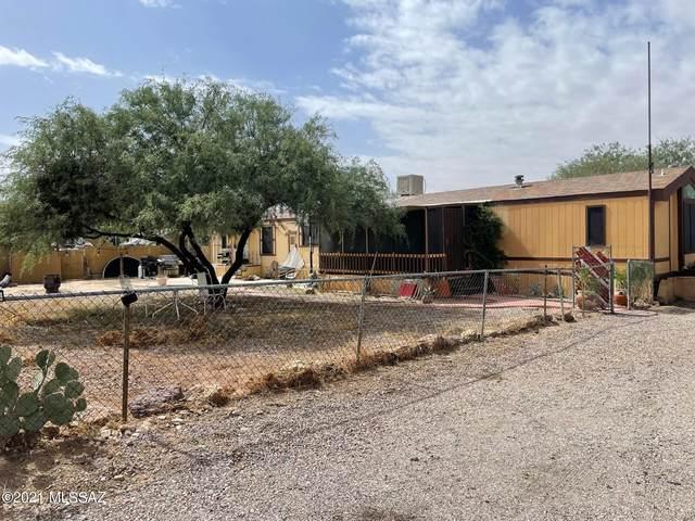 4645 W Mars Street, Tucson, AZ 85741 (#22126582) :: AZ Power Team